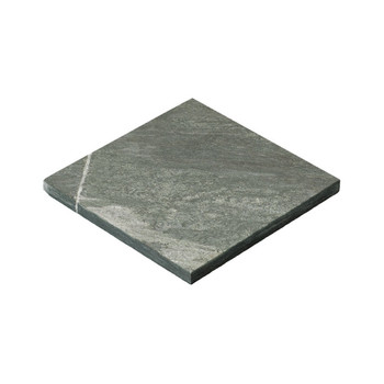 Ebony Cloud Sandstone Paving Wet