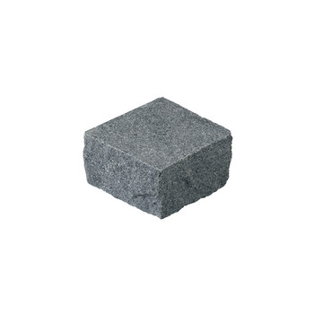 Imperial Blue Grey Granite Setts