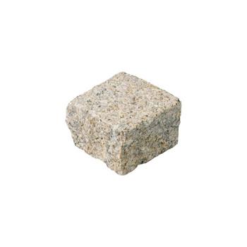 Imperial Yellow Granite Setts