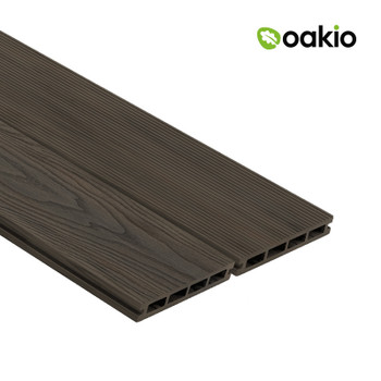 Oakio Composite Decking - Amber
