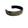 Leather Animal Print Bracelet by Giftcraft 407237