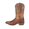 Men's Brown Round Toe Western Boot by Durango DDB0243
