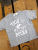 This is My First Cowtown Rodeo Shirt By MV Sport 20474TG
