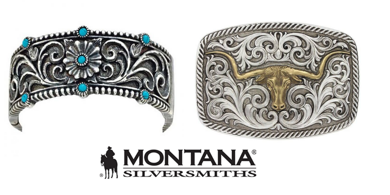 Montana Silversmiths | Cowtown Cowboy Outfitters
