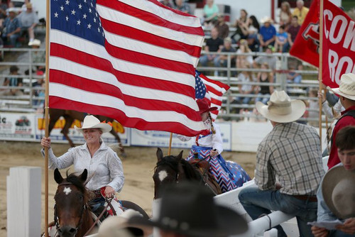 Ready to Rodeo?  Top Tips For Attending Cowtown Rodeo