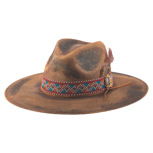 Stuck with You Hat by Montecarlo Hats 5061
