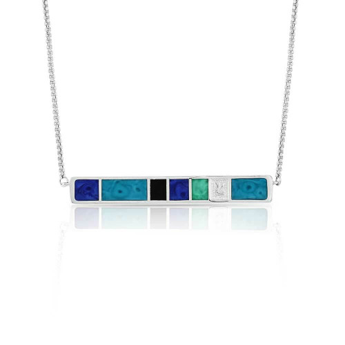 Legends Beam Necklace by Montana Silversmiths NC5093