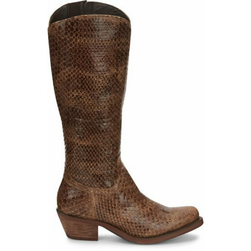 Women's Mcalester Leather Cool Viper Snake Print RM257
