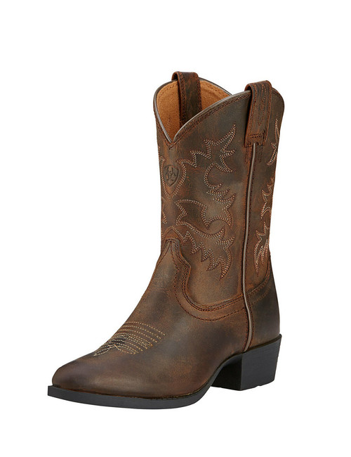 Children's Heritage Western Boots by Ariat 10001825