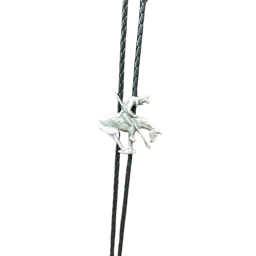 Men's End of Trail Bolo Tie by Fashionwest 1669