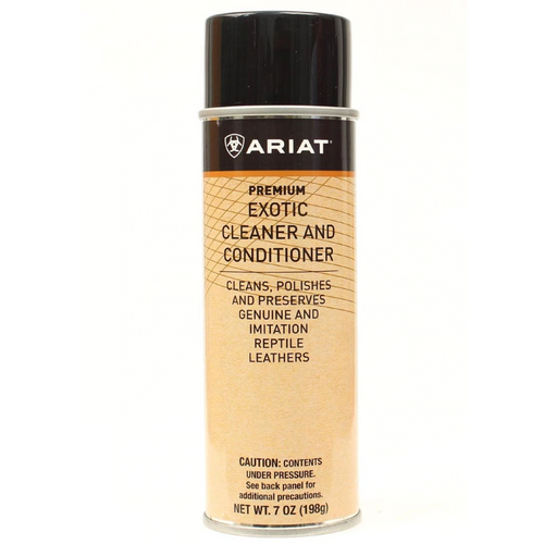 Ariat Exotic Cleaner & Conditioner 7 Oz A27020