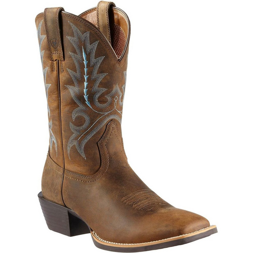 Men's Sport Outfitter Western Boots by Ariat 10011801