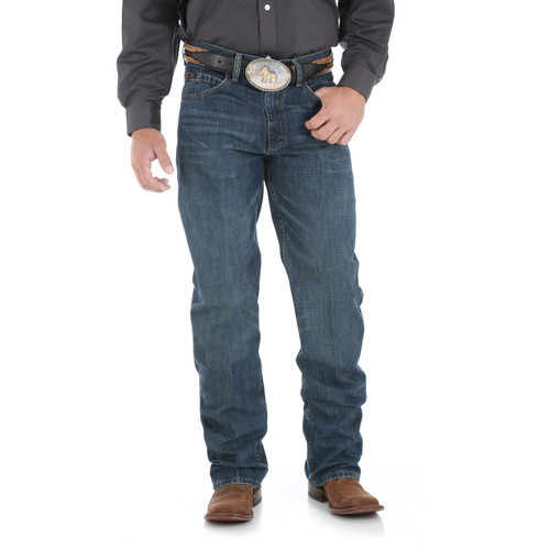 Wrangler Competition 20X 01 Riverwash Jeans 1MWXRW