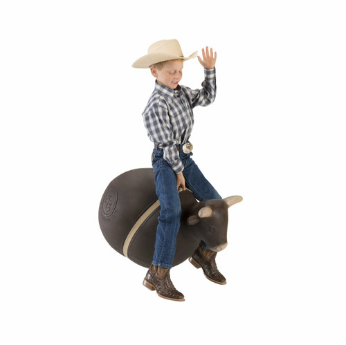 Bouncy Bull Blow Up Toy by Big Country Toys 444
