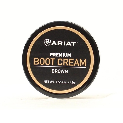 Ariat Brown Boot Cream A27006-02