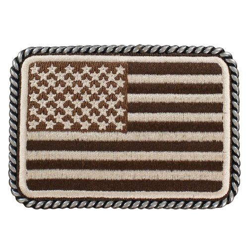 Ariat Flag Buckle A37010