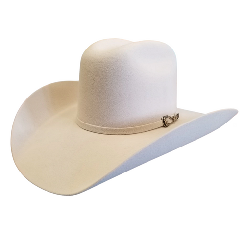 Big Boss 8X Premium Wool Cowboy Hat by Montecarlo Hats 0745SB