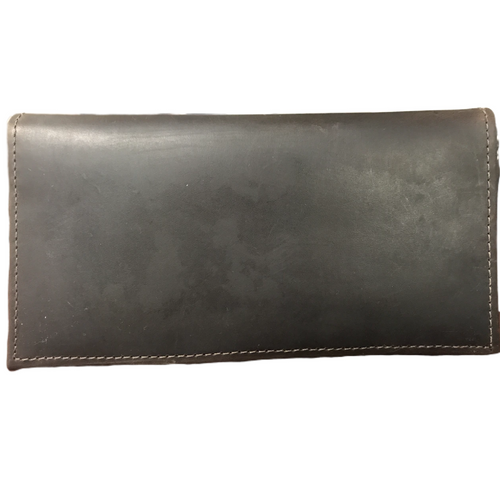 3D Leather Rodeo Wallet DW1024