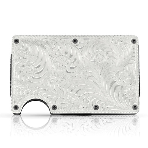 Credit Card & Cash Case by Montana Silversmith CRCARD1
