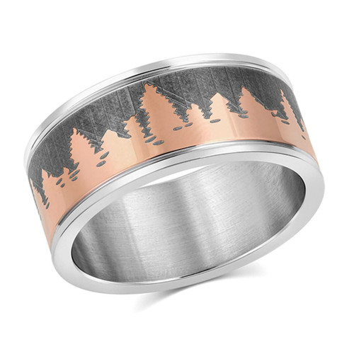 Woodland Glory Ring by Montana Silversmith KTRG4282