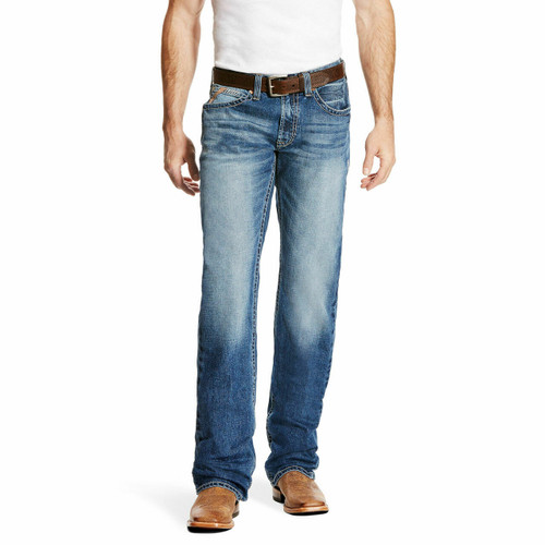 Ariat M5 Slim Straight Stretch Stillwell Jeans 10021879