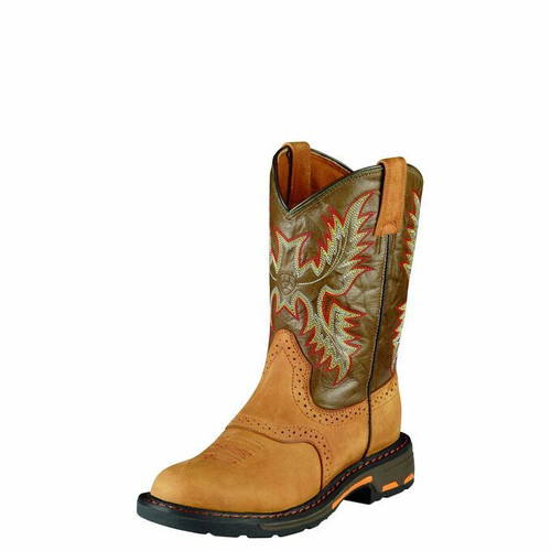 Children's WorkHog Pull On Boot by Ariat 10007836