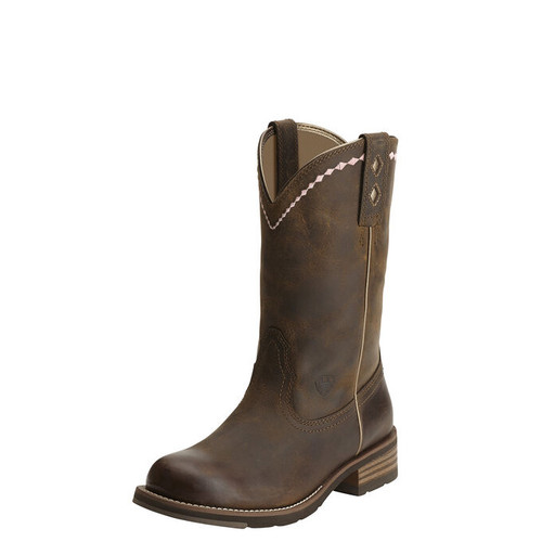 Women's Unbridled Roper Western Boot by Ariat 10015374