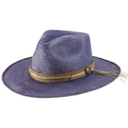 Oasis Western Hat by Montecarlo BR0023V