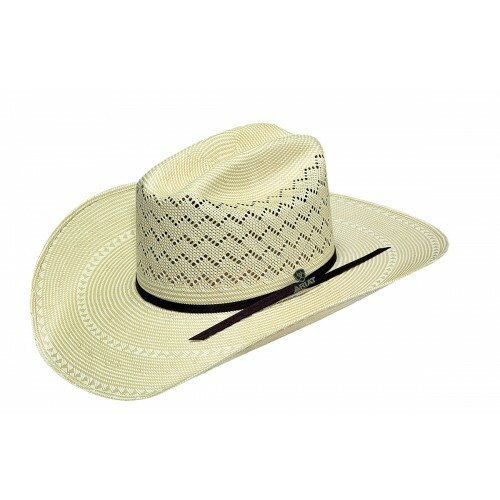 Ariat 20X 2-Cord Western Hat By M&F A73122