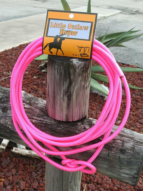 Youth Rope Pink 5010330