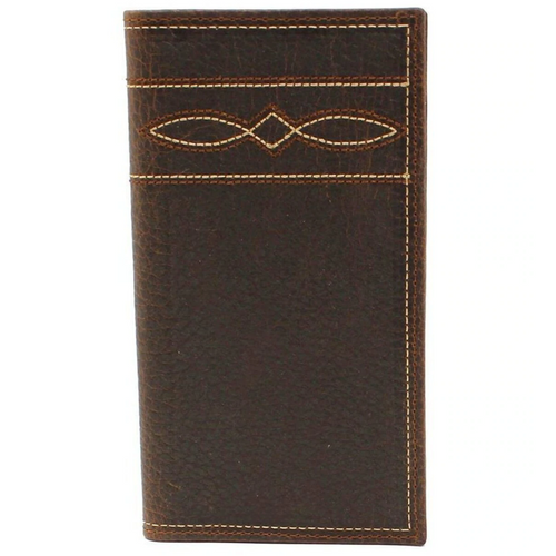 Men's Boot Stitch Rodeo Wallet by Ariat A3539502