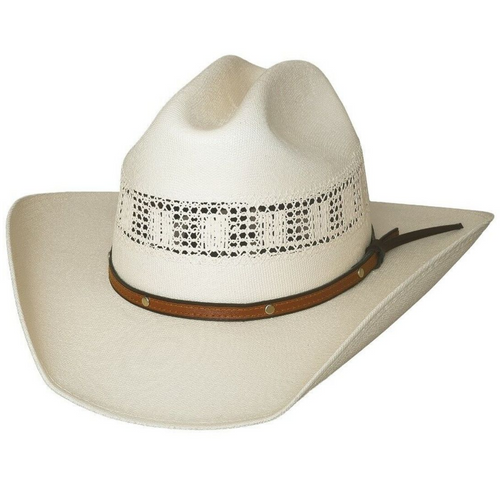 Youth Hooky Straw Cowboy Hat by Montecarlo 2898
