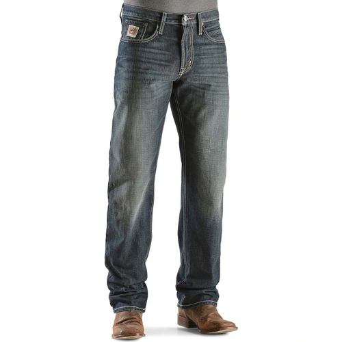 Cinch White Label Stone Tint Relax Fit Jeans MB92834019