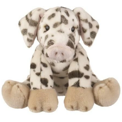 Heritage Collection Spotted Pig Stuffed Animal H14198