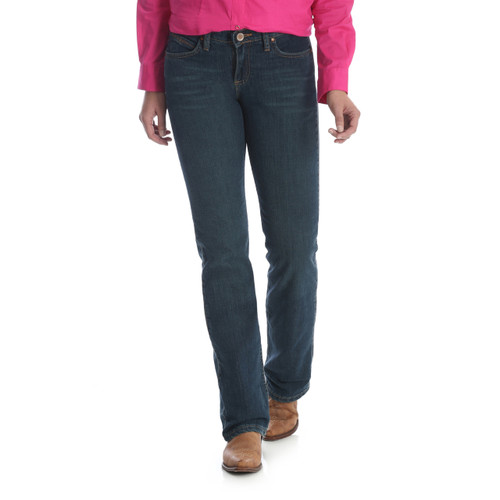 Women's The Ultimate Riding Jean - Q-Baby By Wrangler WRQ20TB