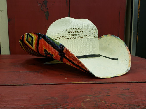 Cowboy Hat Wild Thoughts 2 By Bullhide 2970