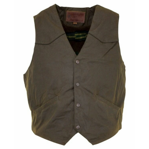 Cliffdweller Vest by Outback Trading 2155