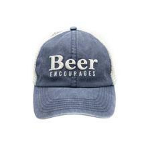 Beer Encourages Hat by Grunt Style GS3686