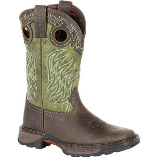 Lil' Durango Maverick XP Big Kids Western Work Boot DBT0215Y