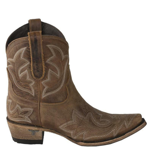 The Saratoga Bootie By Lane