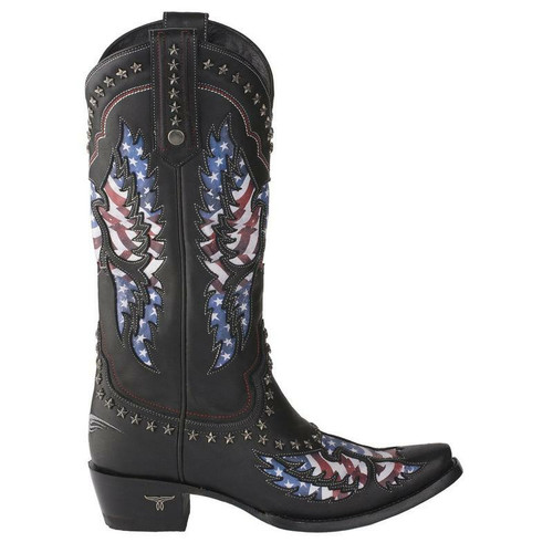 The Old Glory Boot By Lane
