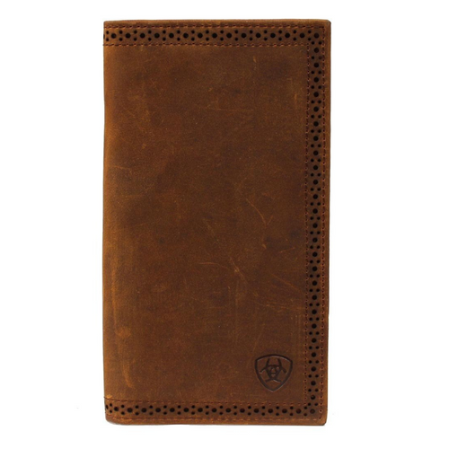 Men's Ariat Rodeo Wallet by M&F Western  A3512644