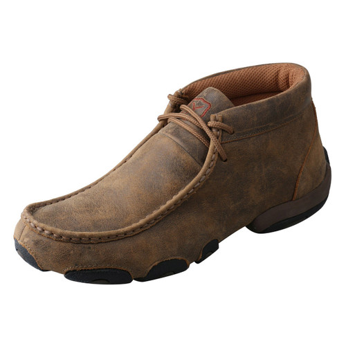 Twisted X Chukka Driving Moc For Women WDM0001