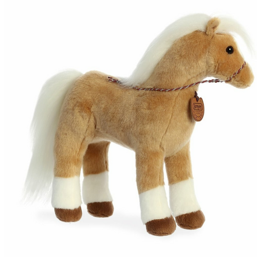 Breyer Morgan Showstoppers Stuffed Horse 14371