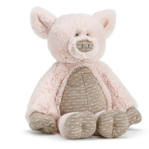 Barnyard Pig Plush Animal 5004701124
