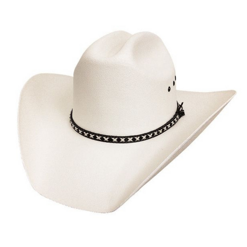 Englewood 10X Western Hat By Montecarlo Hats 1024