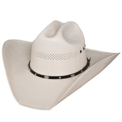 Justin Moore 50X Limited Edition Western Hat By Montecarlo 2732