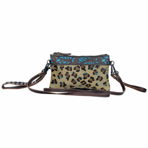 Slingy Thingy Belt Bag by Myra Bags S-3303