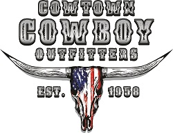 Cowtown Cowboy Outfitters