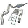 Flowmaster 1988-92 Chevy  GMC trucks  Cat-back System - Single Side Exit